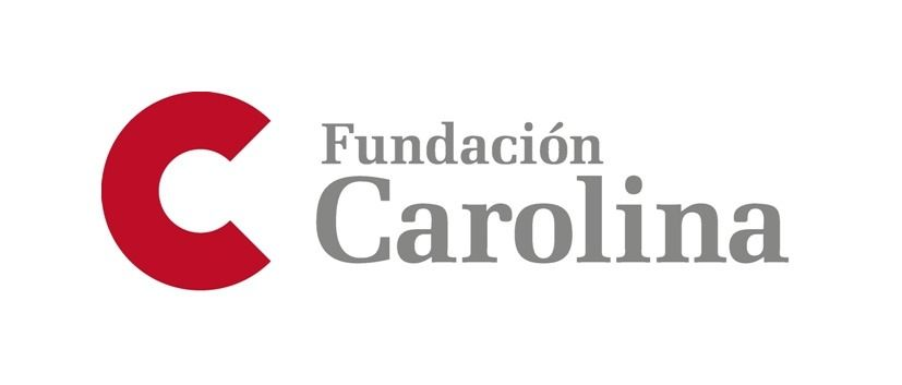 FUNDACION CAROLINA becas