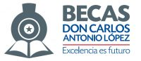 Becas don antonio carlos lopez